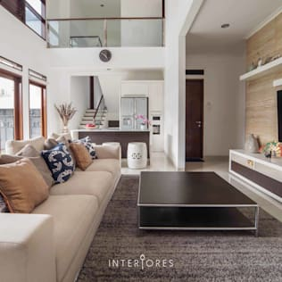 Tips Ciptakan Kesan Mewah Pada Ruang Tamu Di Rumah