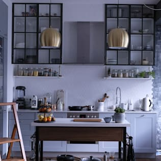 Küchen Einrichten: Design, Ideen & Artikel   homify