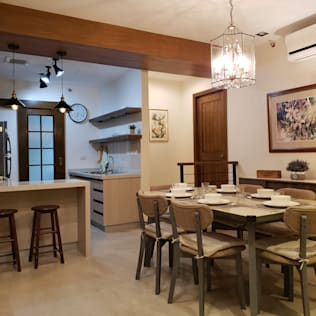 Wondrous Find The Right Interior Designers Decorators In Manila Home Remodeling Inspirations Genioncuboardxyz