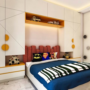 Child S Bedroom Articles Tips Information Homify