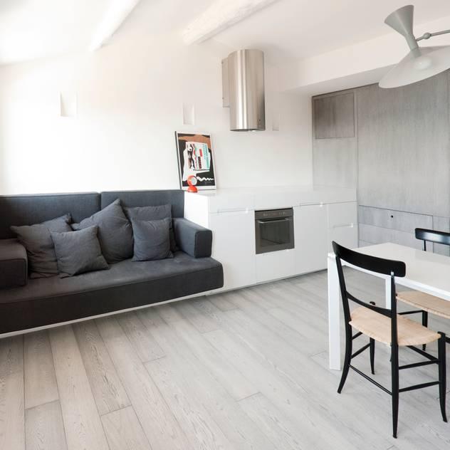ห้องครัว by gosplan architects