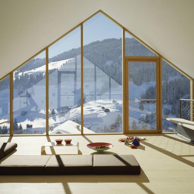bởi Drexler Architekten AG