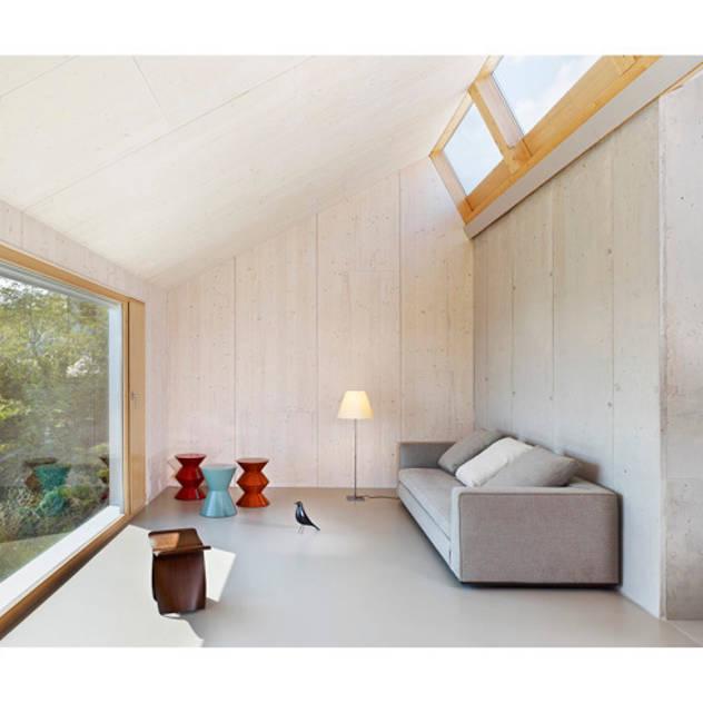 Rumah by bunqARCHITECTES