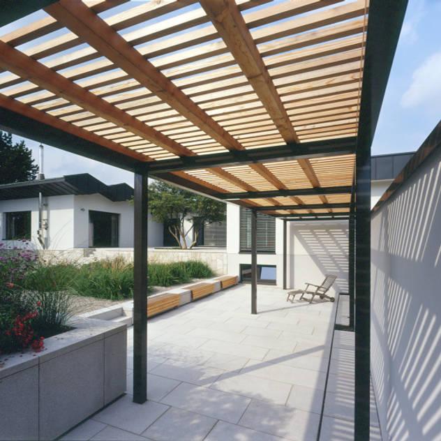 Projekty, Ogród zaprojektowane przez tredup Design.Interiors