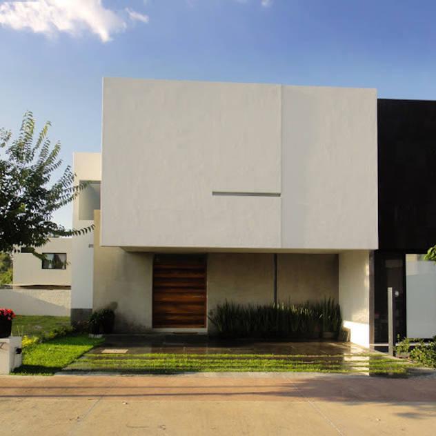 บ้านและที่อยู่อาศัย by Abraham Cota Paredes Arquitecto