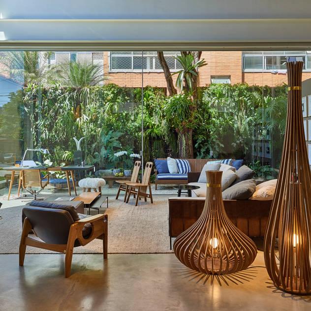 :   por Eduarda Corrêa Arquitetura & Interiores