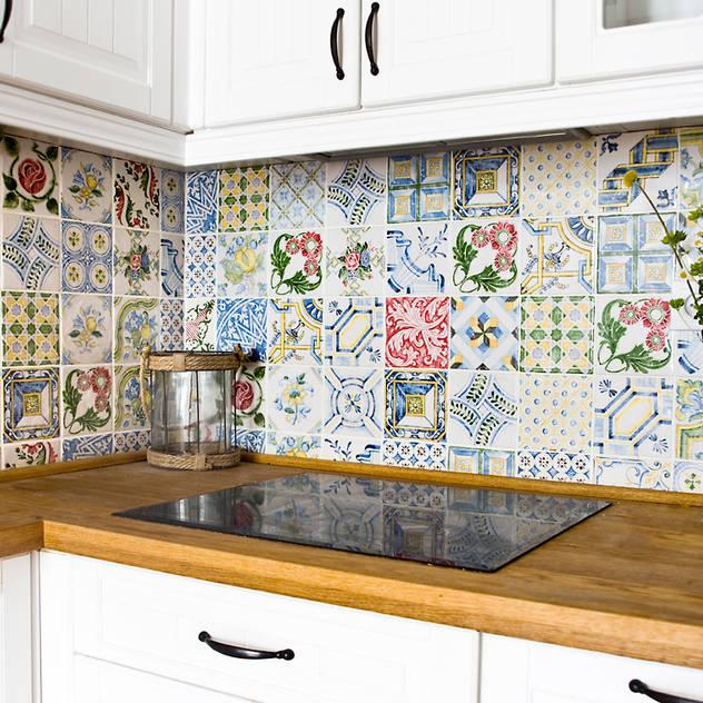 ห้องครัว by Miśkiewicz Design