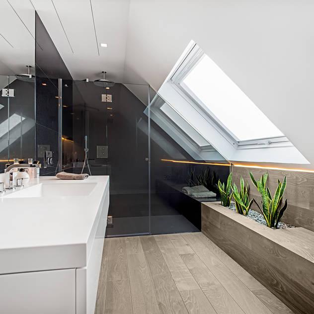 ห้องน้ำ by Tarimas de Autor
