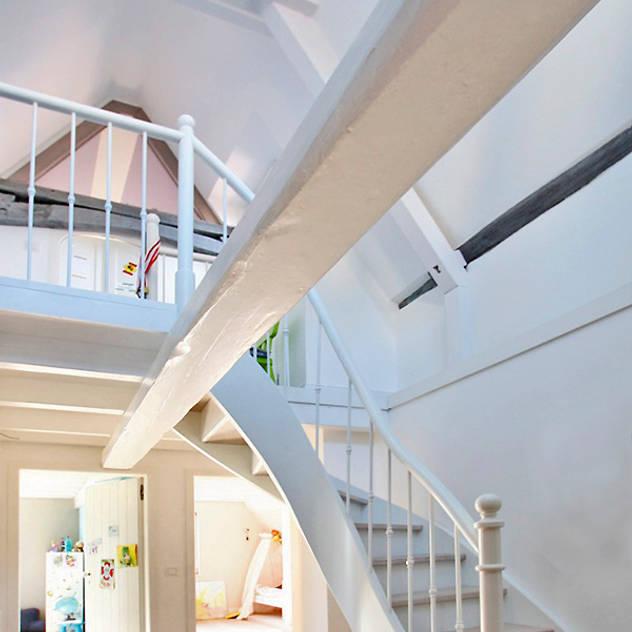 الممر والمدخل تنفيذ Architekturbüro Hans-Jürgen Lison