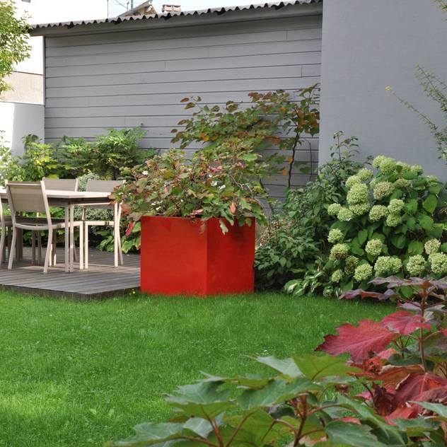 GARDEN TROTTER: tarz Bahçe