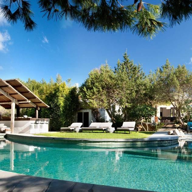 Pool bởi TG Studio Địa Trung Hải