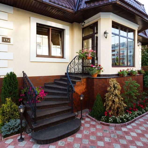 บ้านและที่อยู่อาศัย by AGRAFFE design