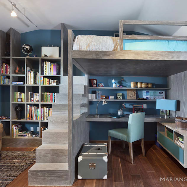 Einrichtungs-Tipps: 5 geniale Wohnideen für\'s Kinderzimmer ...