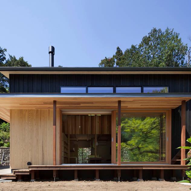 Дома в . Автор – HAN環境・建築設計事務所