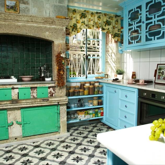 mediterrane Küche von LOLA 38 Hotel