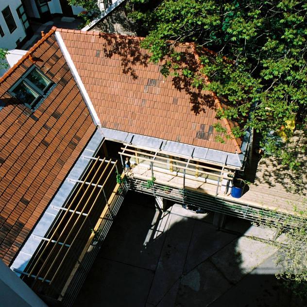 top view bởi allmermacke Hiện đại