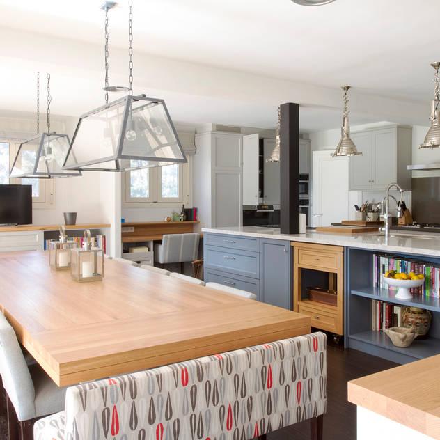 moderne Küche von YNOT BY JAIME DE PABLO-ROMERO