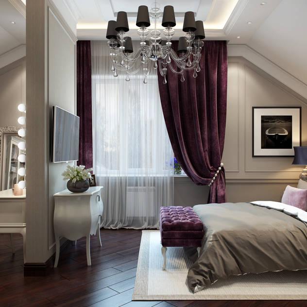 Das verraten die Sterne: Das perfekte Schlafzimmer für dein ...