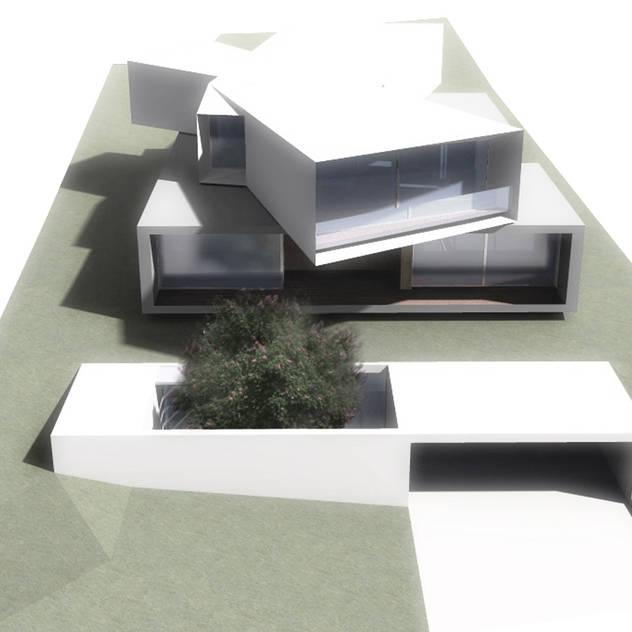 Casa S. Roque: Habitações por Urban Core