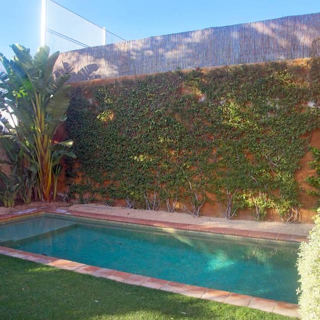 Jardins por Brick construcció i disseny