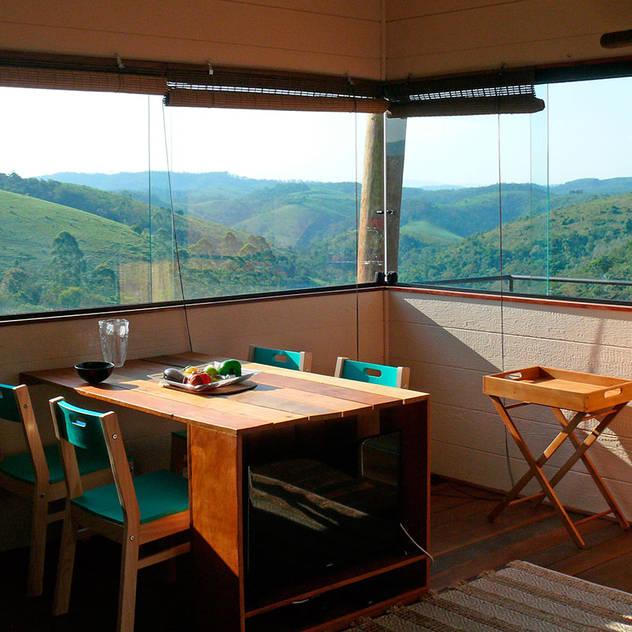 Как обновить деревянную мебель?