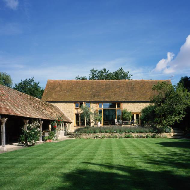 breathtaking barn conversion architecture | Top 5 Amazing UK Barn Conversions | Archilime