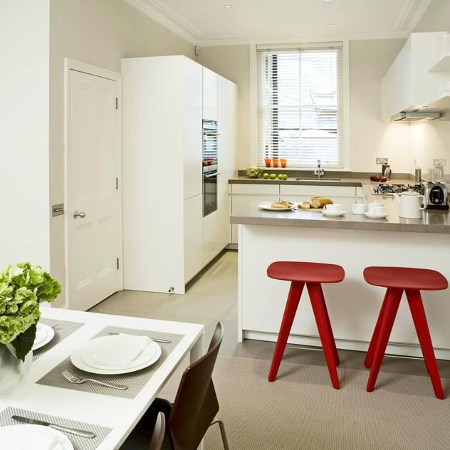 ห้องครัว by Elan Kitchens
