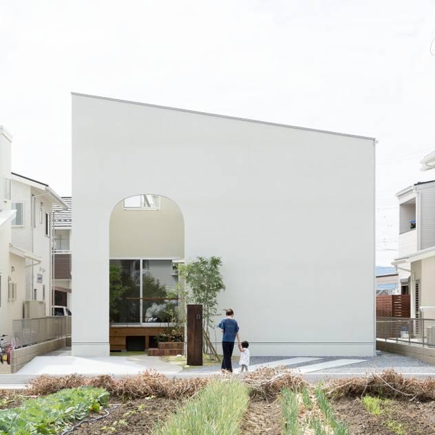 บ้านและที่อยู่อาศัย by ALTS DESIGN OFFICE