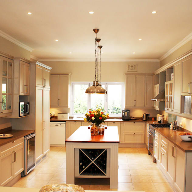 Kitchen by Life Design