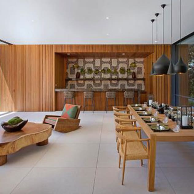 MOHD - Mollura Home and Design Modern kitchen