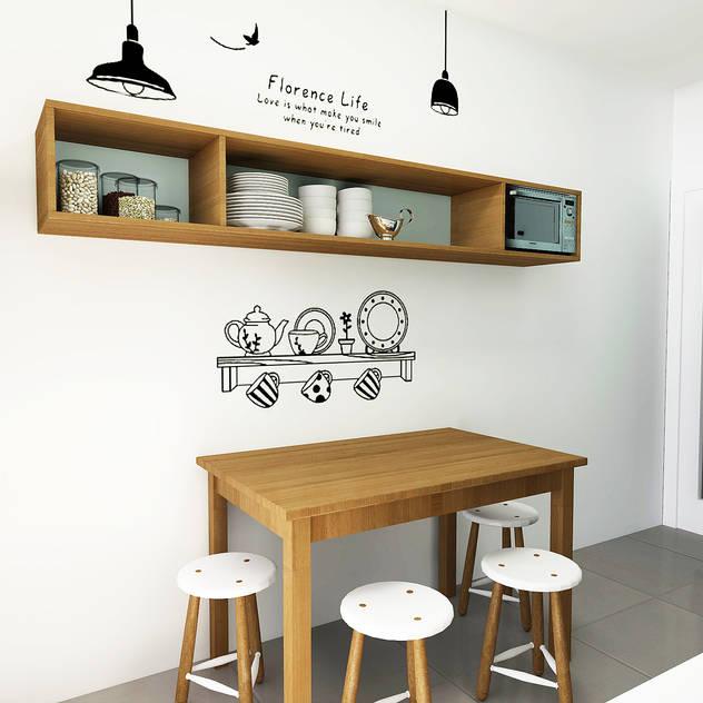 ห้องครัว by Homestories