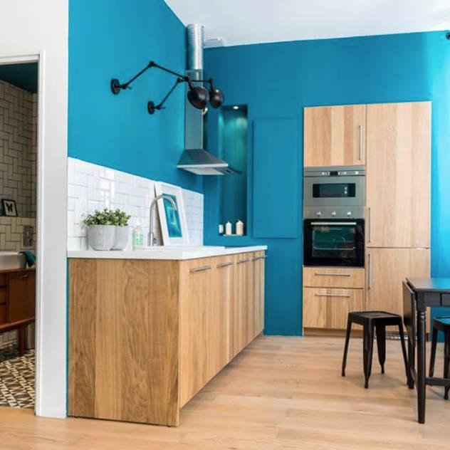 ห้องครัว by Insides