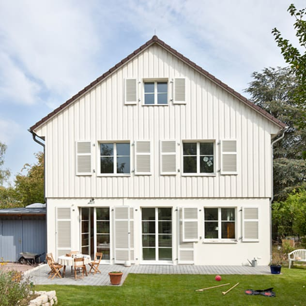 บ้านและที่อยู่อาศัย by Müllers Büro