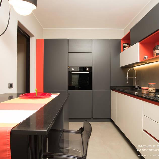 Cocinas de estilo moderno de Rachele Biancalani Studio