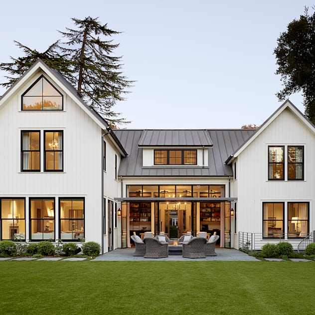 Klasik Evler Feldman Architecture Klasik