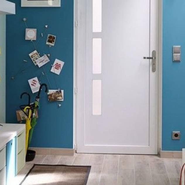Evinin Ustası – 100 TL' den Az Bütçe ile Ev Dekorasyonu: tarz Duvarlar