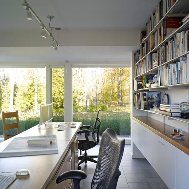 Workspace by BILLINKOFF ARCHITECTURE PLLC