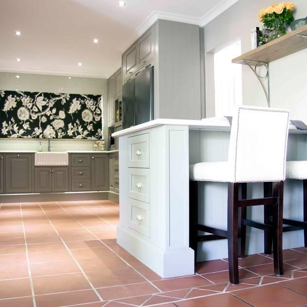 Burton Ave by House Couture Interior Design Studio Classic