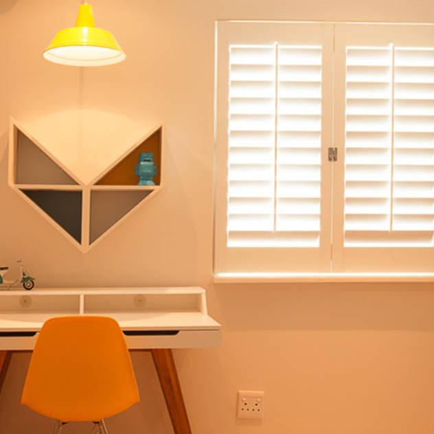 House Varyani Redesign Interiors Nursery/kid's room