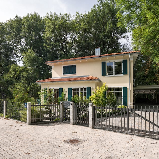 bởi wir leben haus - Bauunternehmen in Bayern Địa Trung Hải
