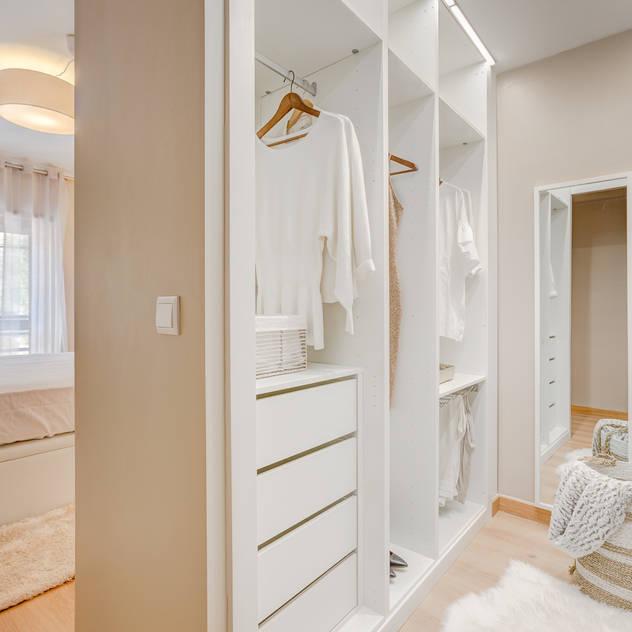 Querido Mudei a Casa – Ep 2615: Closets campestres por Santiago | Interior Design Studio