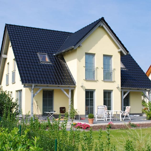 SCHOß INGENIEUR GmbH Single family home