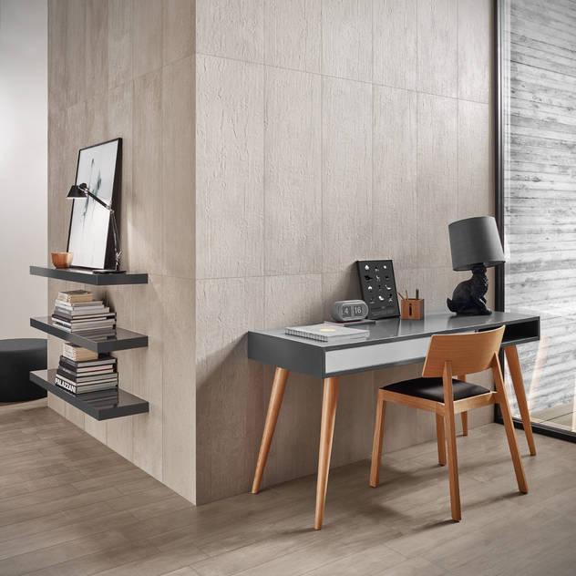 Urban Tường & sàn phong cách công nghiệp bởi Love Tiles Công nghiệp