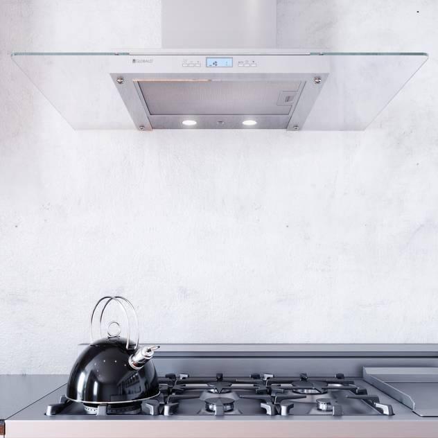 Cucina in stile classico di GLOBALO MAX Classico