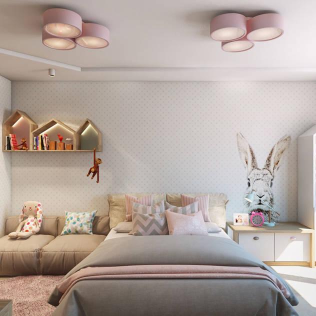 Barkod Interior Design Nursery/kid's room