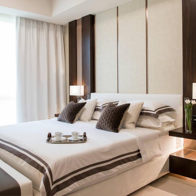 Bedroom by Design Intervention Design Intervention Minimalist bedroom
