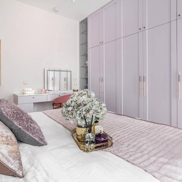 Principal Garden Mr Shopper Studio Pte Ltd Modern style bedroom