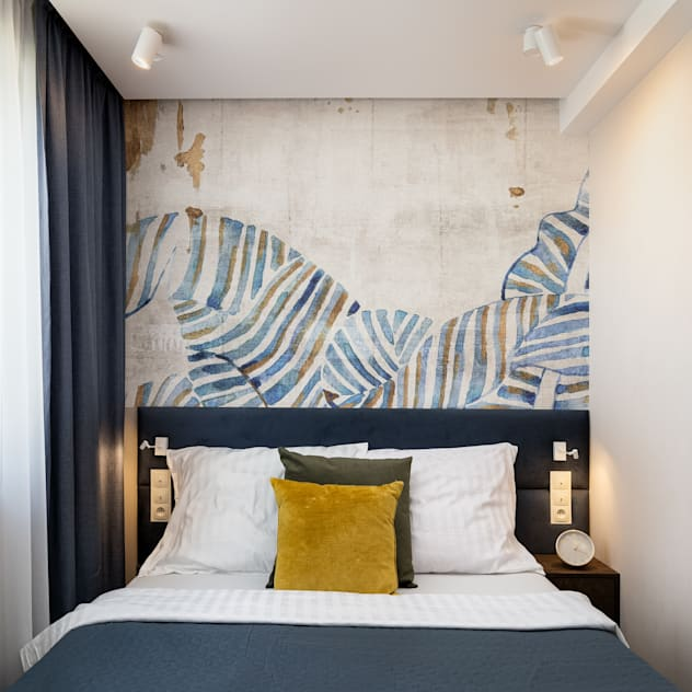 StudioDecor Small bedroom