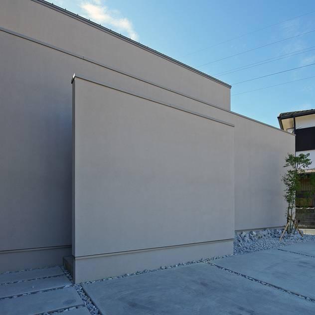 外観 の 空間建築-傳 和風