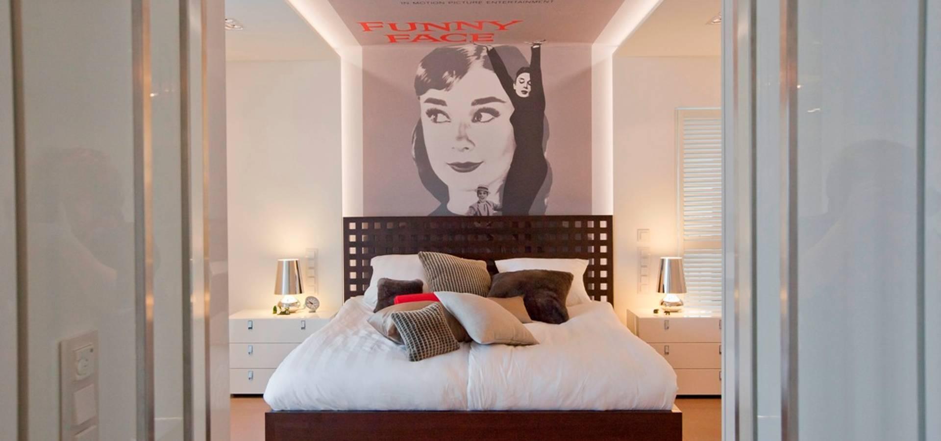 kern design innenarchitekten in frankfurt am main homify. Black Bedroom Furniture Sets. Home Design Ideas